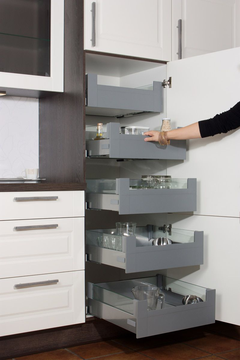Küchenhochschrank - Küchenstudio & Bodenbeläge - tiedemann.de aus